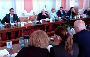 VII sesja Rady Miasta Jarosławia