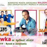 Majówka 2019 - Jarosław