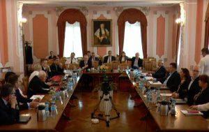 IX sesja Rady Miasta Jarosławia
