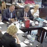 VI sesja Rady Powiatu Jarosławskiego - 29.04.2019 r.