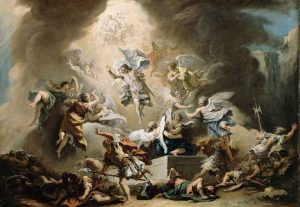 Obraz - Zmartwychwstanie