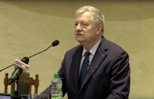 Konwencja PiS w Jarosławiu