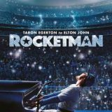 Rocketman - plakat