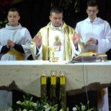 Uroczystość Matki Bożej Królowej Polski - Msza Święta - Jarosław