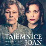 Tajemnice Joan - plakat