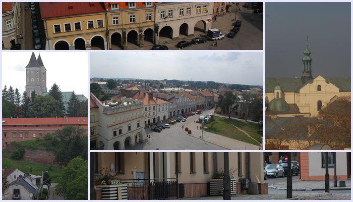 Wakacje w Jarosławiu - wydarzenia