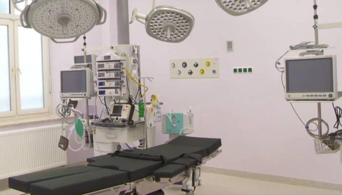1 września otwarcie Szpitalnego Oddziału Ratunkowego