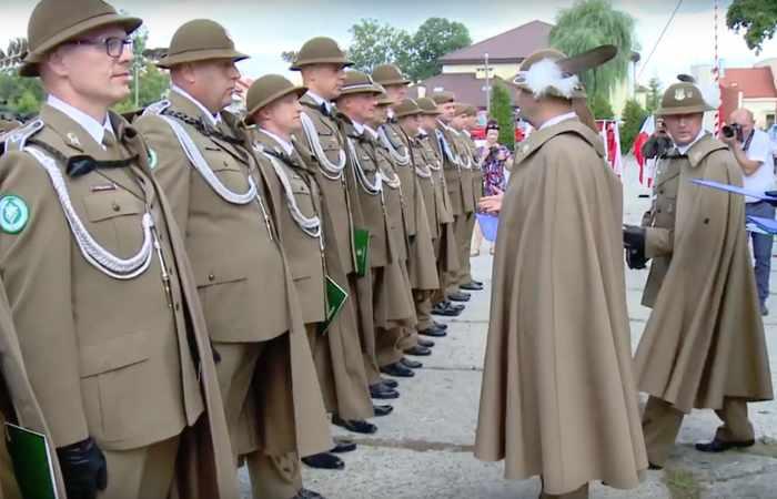 Święto Wojska Polskiego w Jarosławiu