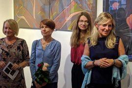 Wernisaż wystawy - Ulma razy trzy