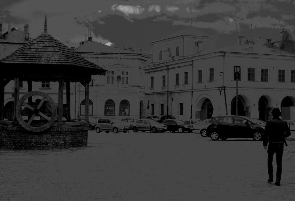 Zdjęcie Jarosławia - rynek