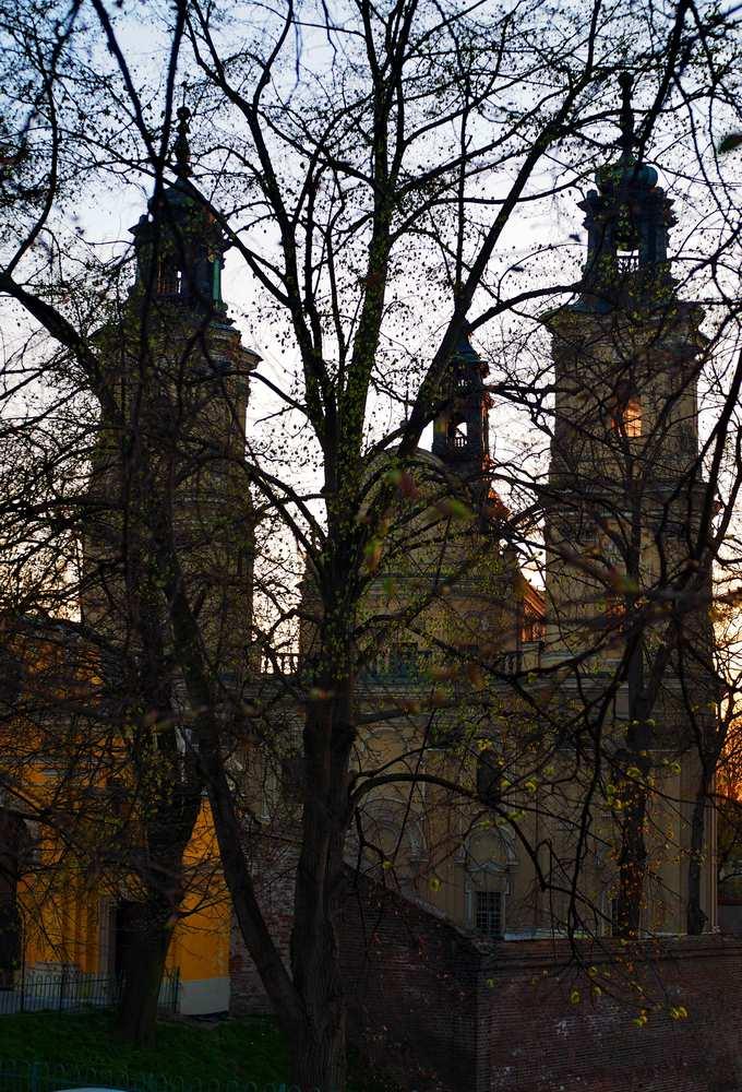 Zdjęcie Jarosławia
